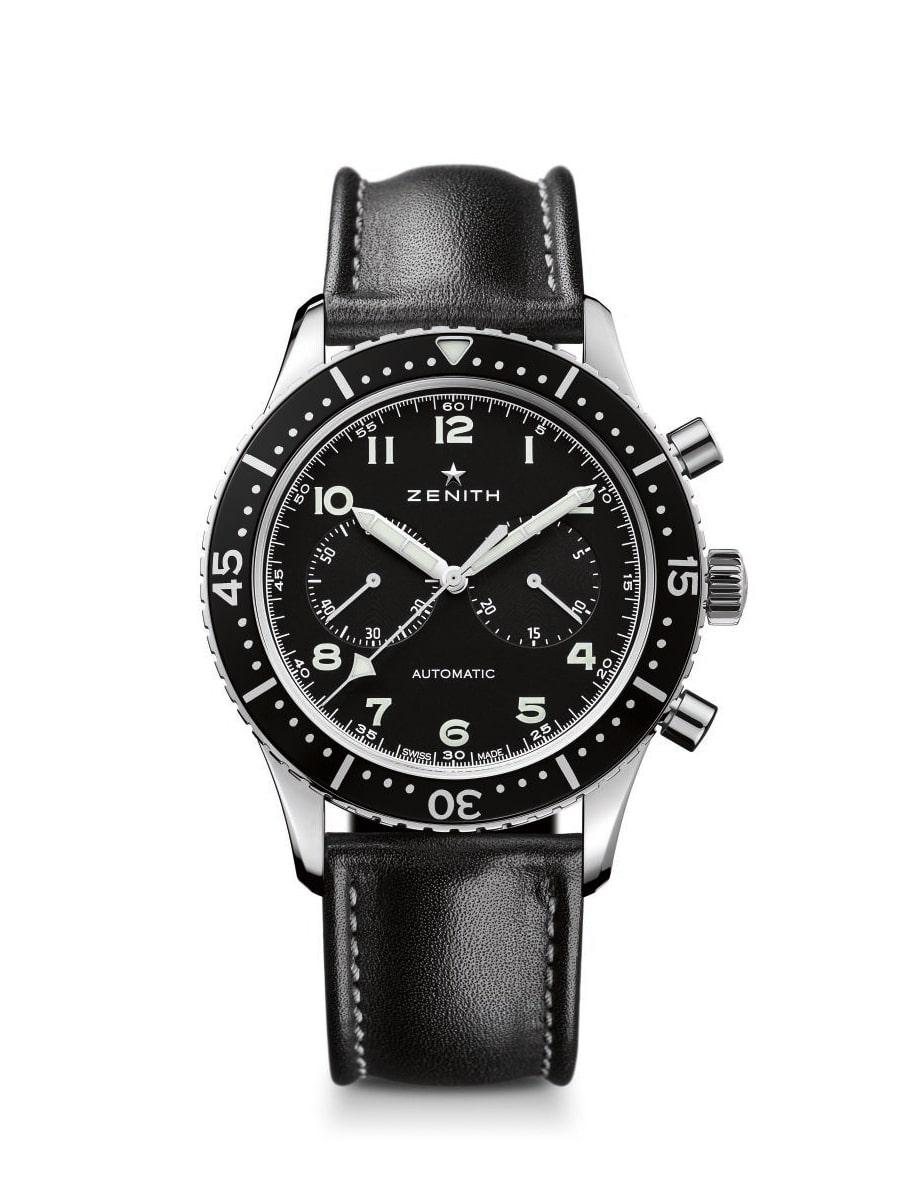 Zenith: Heritage Cronometro TIPO CP-2