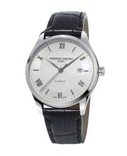 Platz 6 der 25 meistgesuchten Uhren unter 1.000 Euro: Frédérique Constant Classics Index