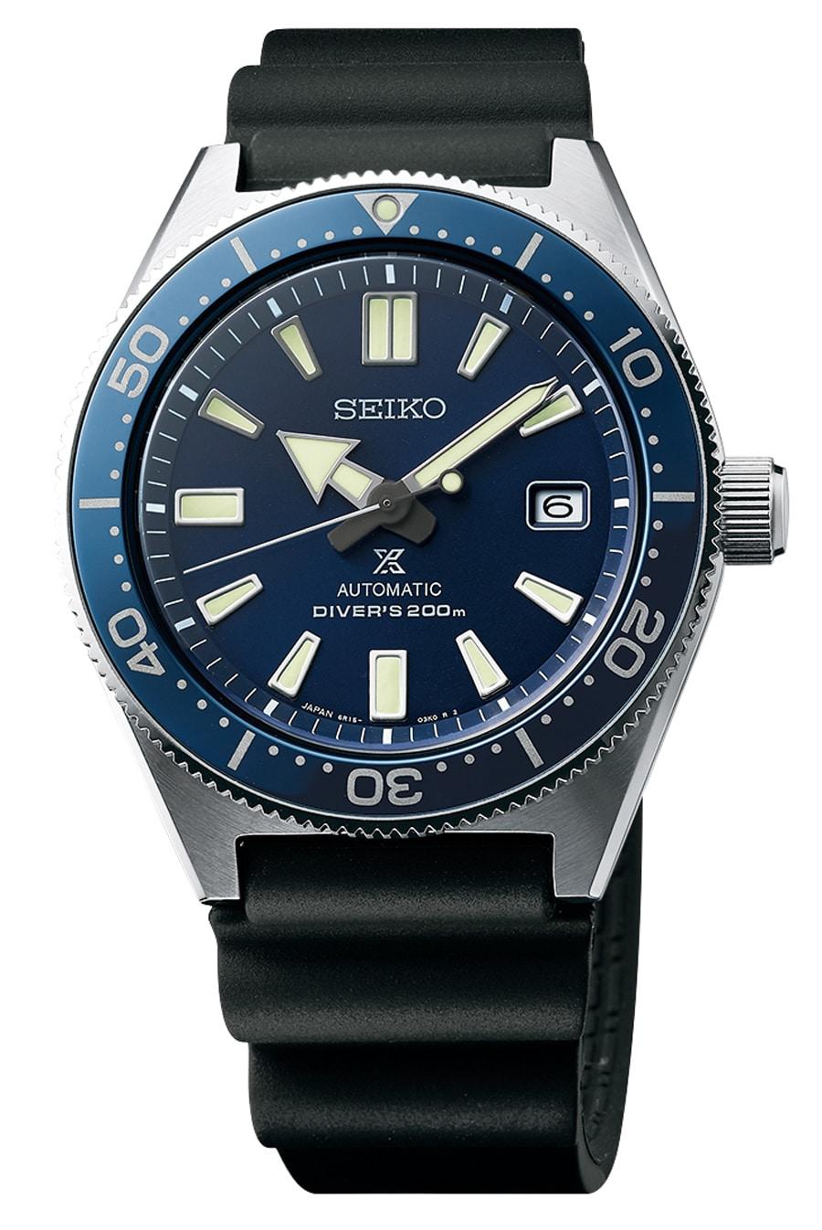 Seiko: Prospex Automatik Diver's SPB053J1