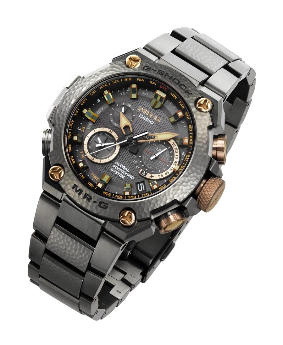 Casio: G-Shock MRG-G1000HT