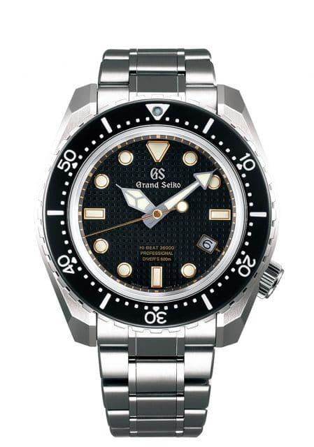 Grand Seiko Hi-Beat 36000 Professional 600m Diver's