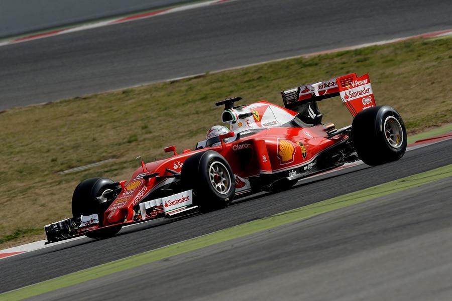 Ferrari und Hublot sind seit fünf Jahren Partner (Foto: Foto Studio Colombo für Ferrari Media)