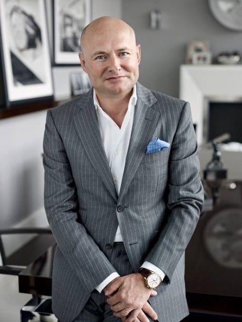 Georges Kern verlässt den Richemont-Konzern