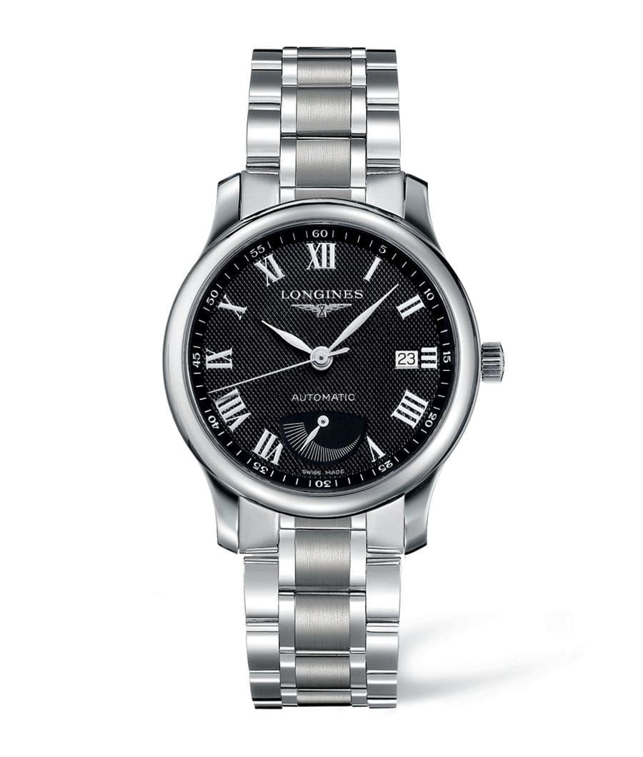 Longines: The Longines Master Collection
