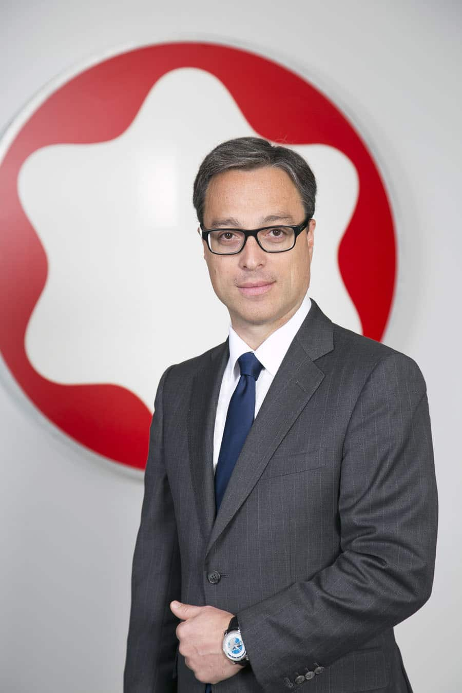 Neuer Montblanc-CEO: Nicolas Baretzki