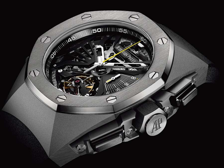 Audemars Piguet in der Chronos Edition 2017