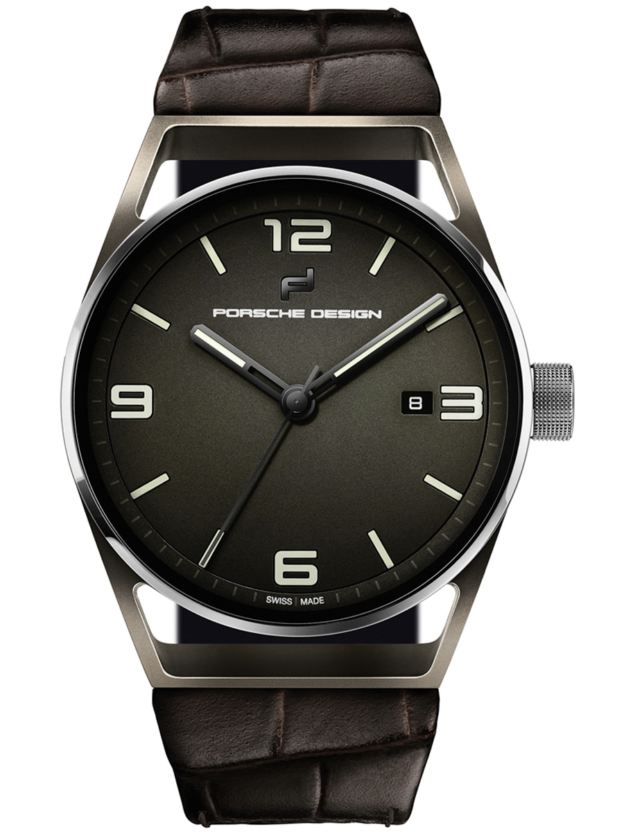 Porsche Design: 1919 Datetimer Eternity