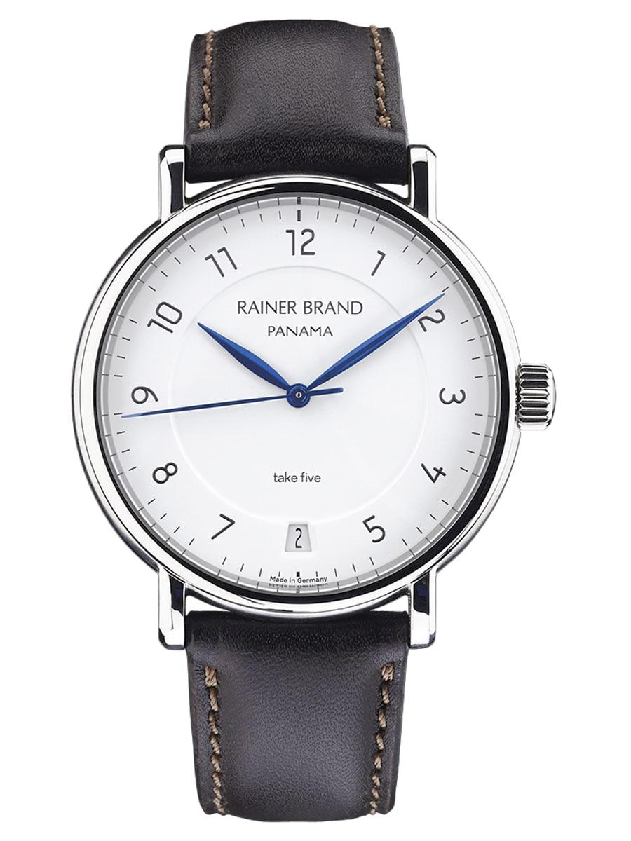 Rainer Brand: Panama take five