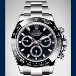 Rolex: Oyster Perpetual Cosmograph Daytona (Hotspot)