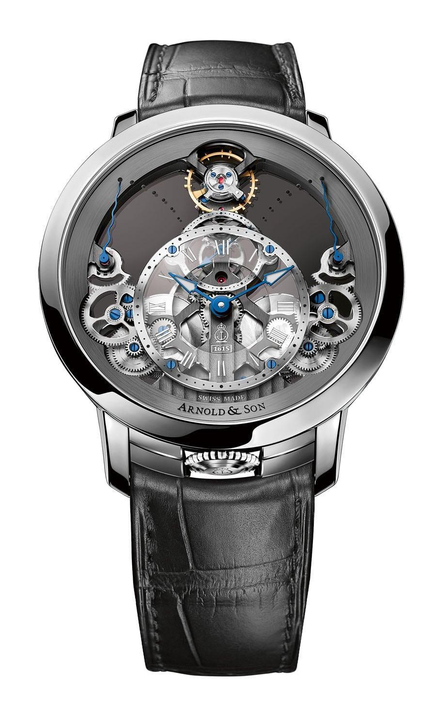 Arnold & Son: Time Pyramid