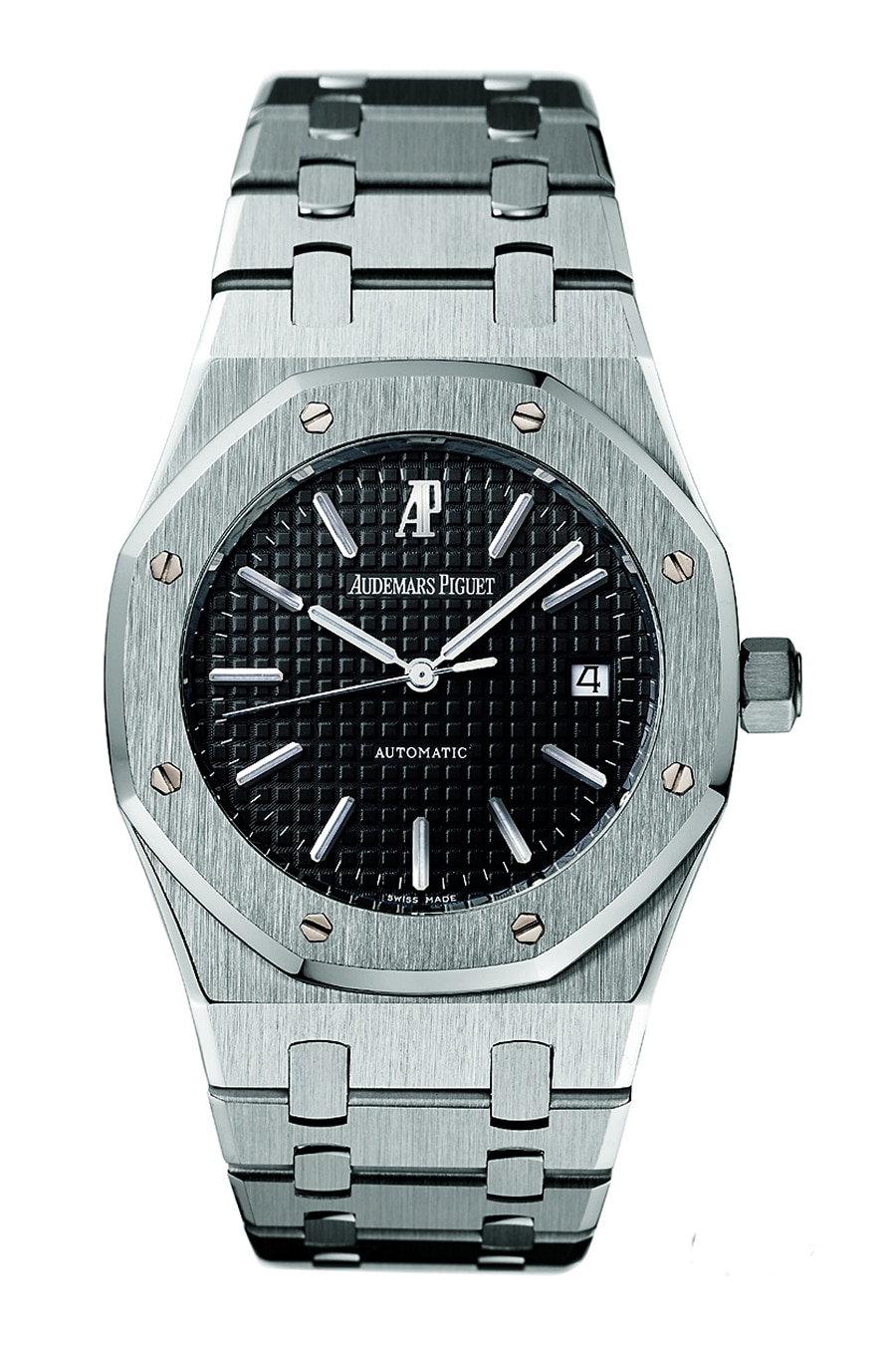 Audemars Piguet: Royal Oak, 2005