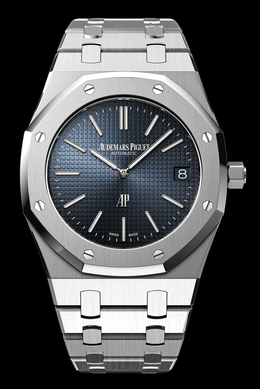Audemars Piguet: Royal Oak Extra-thin