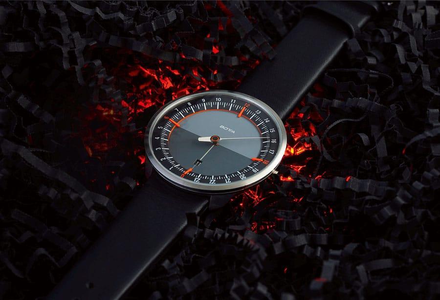 Botta-Design: Uno-24 Plus