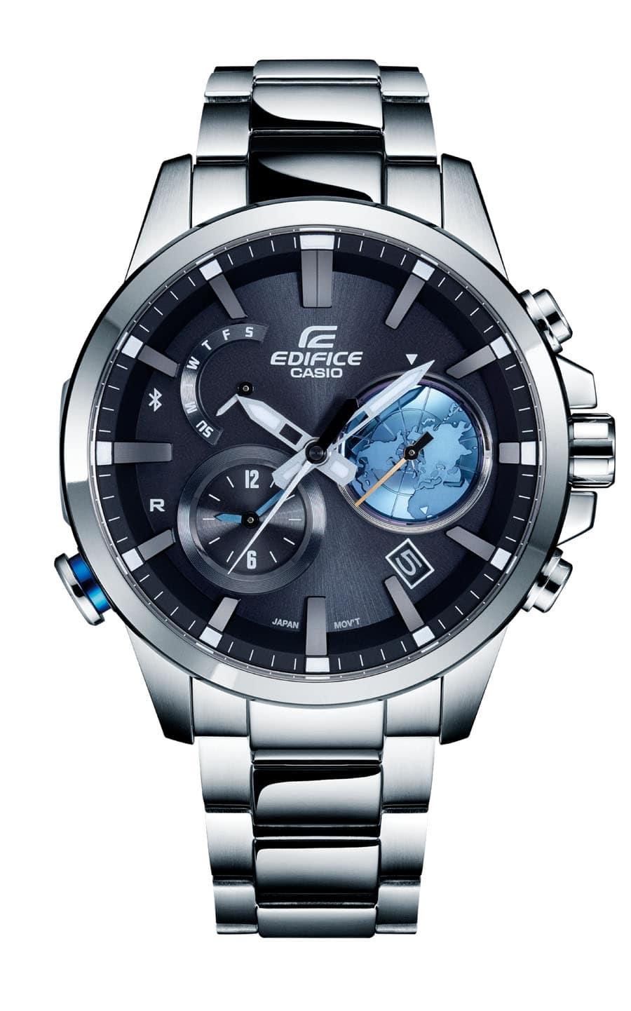 Casio: EQB-600D