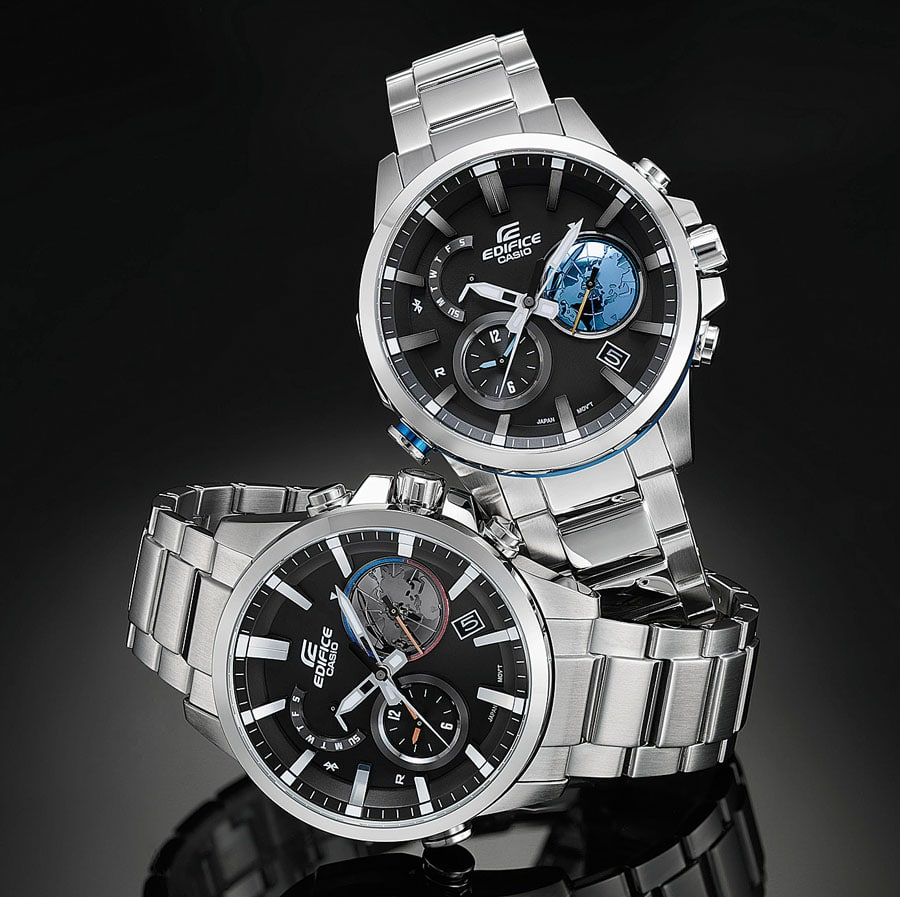 Casio: Edifice EQB-600D