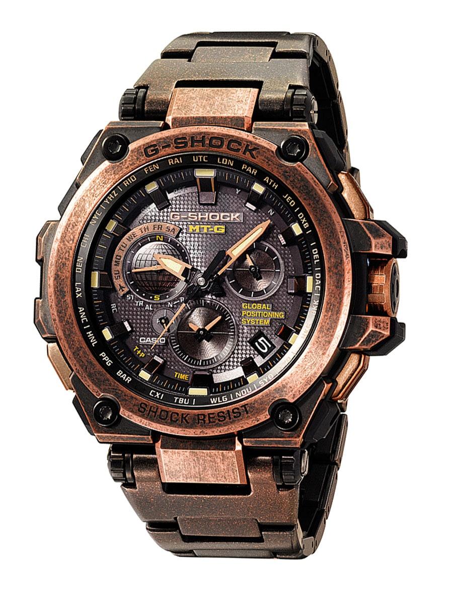 Casio: G-Shock MTG-G1000AR