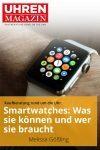 eBook: Smartwatches