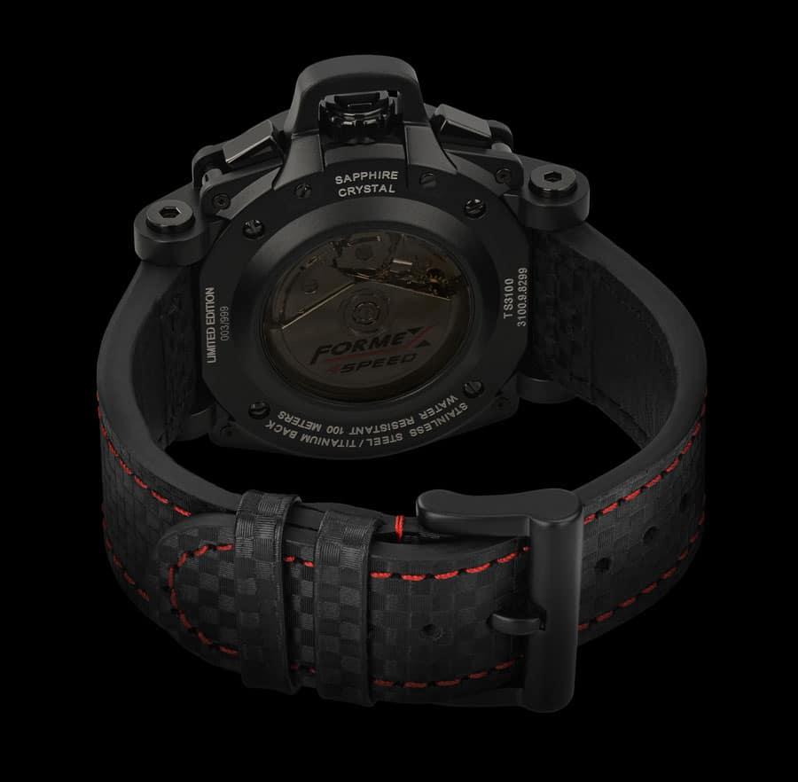 Formex: TS 3100 Modell 8299