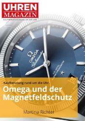 E-Book: Omega und der Magnetfeldschutz