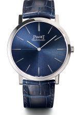 Piaget: 60 Jahre Piaget Altiplano 43 mm