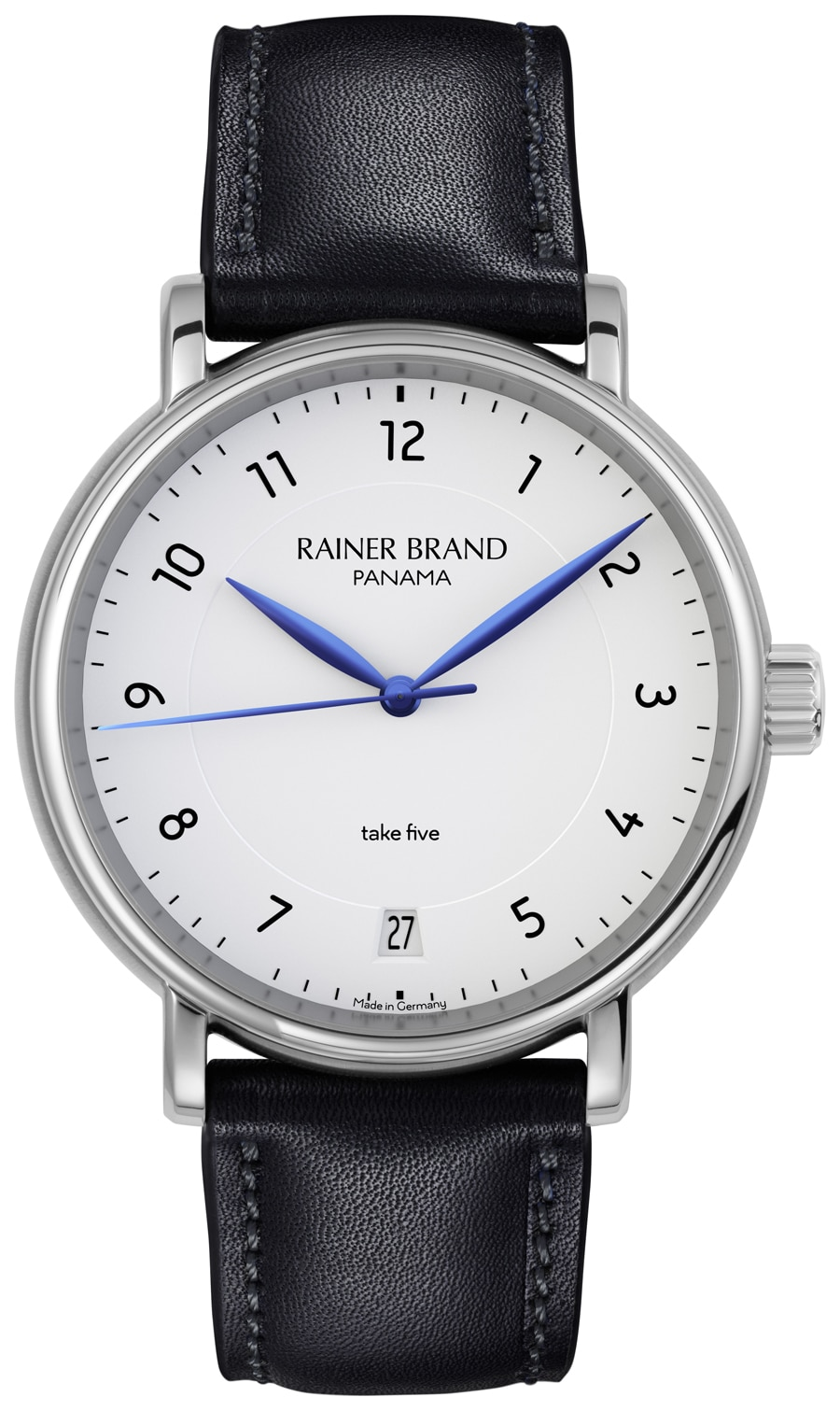 Watches Made in Germany – Watches from Rainer Brand