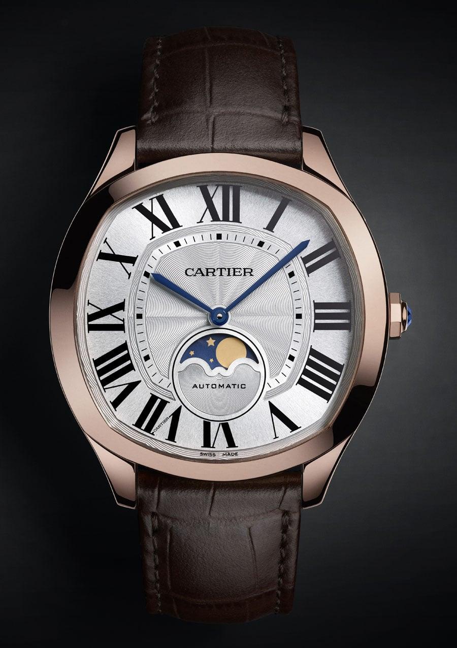 Cartier: Drive de Cartier Mondphase