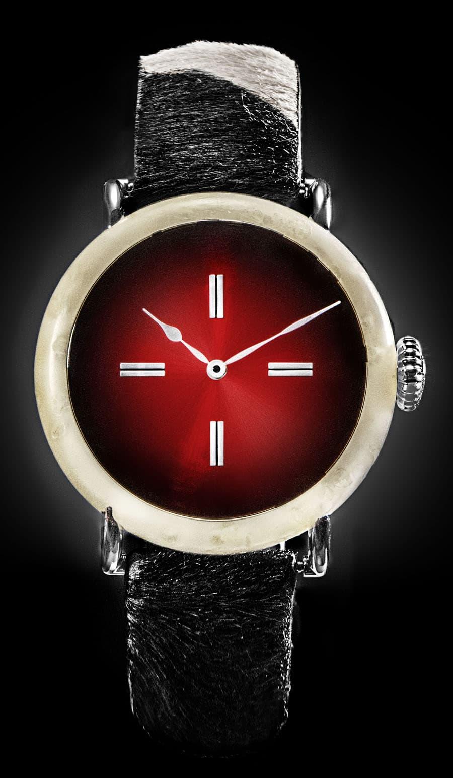 H. Moser & Cie.: Swiss Mad Watch