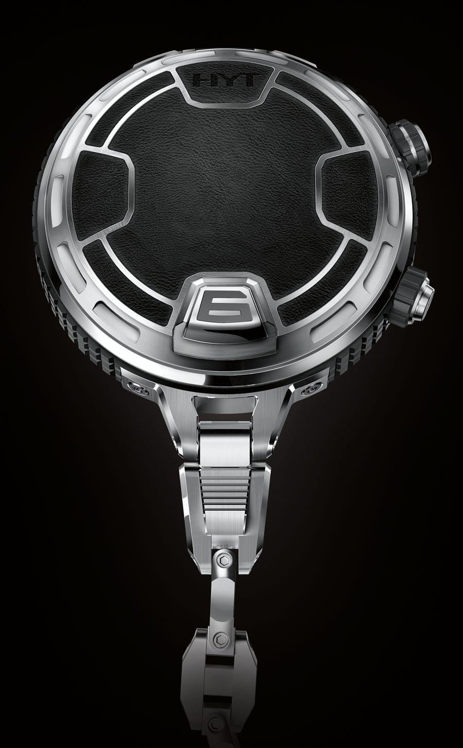 HYT: Skull Pocket