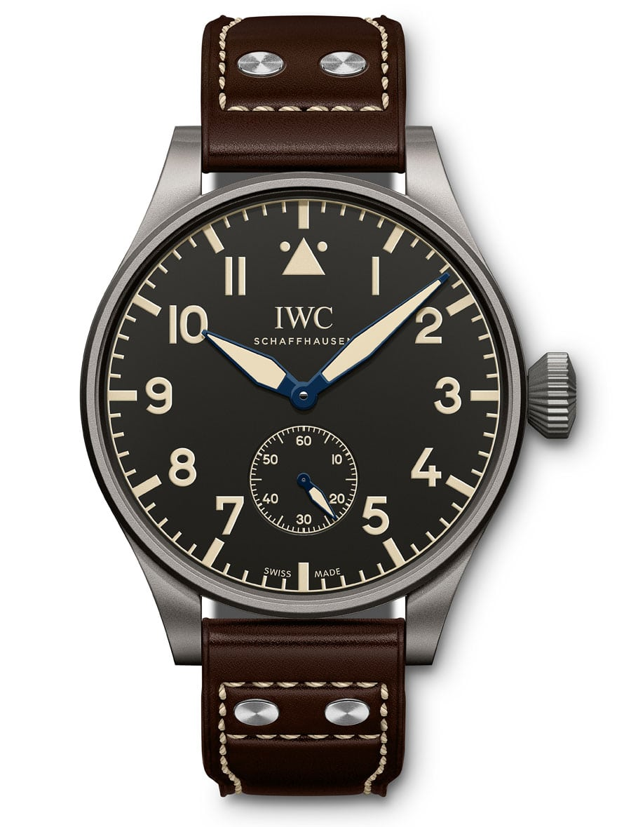 IWC: Big Pilot's Watch Heritage 55