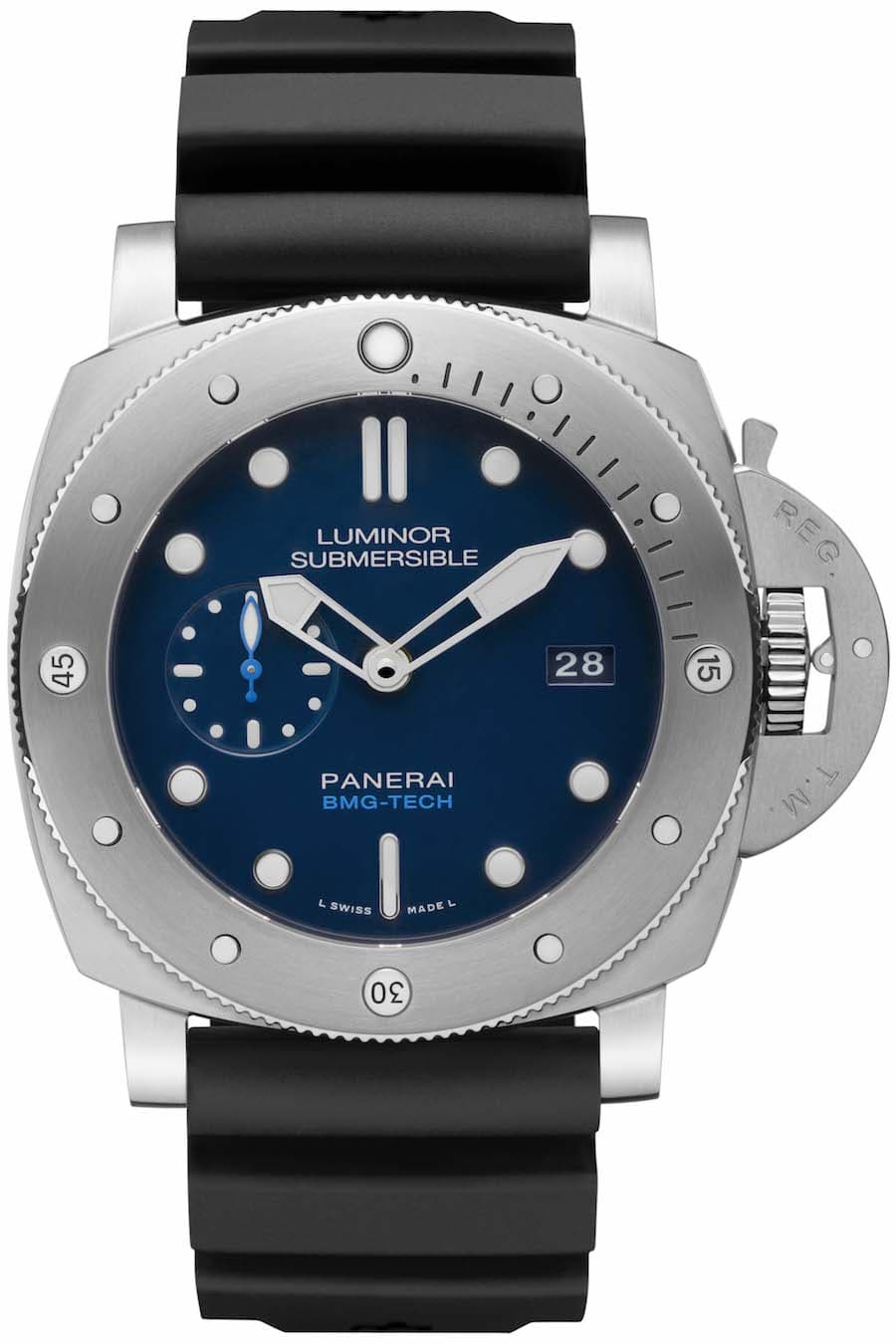 Panerai Luminor Submersible 1950 BMG-Tech 3 Tage Automatik PAM00692