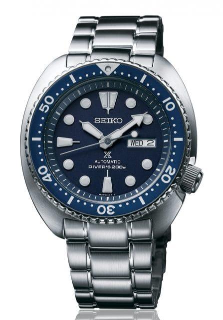 Seiko: Prospex Automatik Diver's SRP773K1