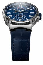 Ulysse Nardin: Marine Annual Calendar Chronometer