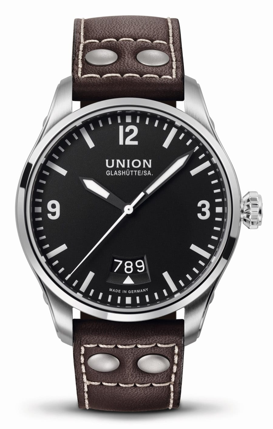 Union Glashütte: Belisar Pilot Datum