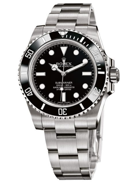 Rolex: Oyster Perpetual Submariner