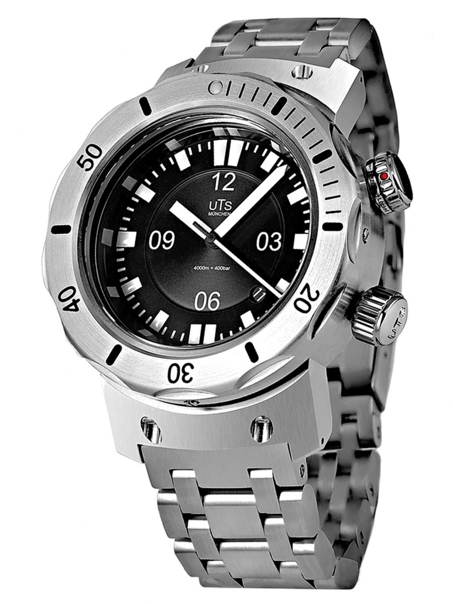 UTS: Diver 4000