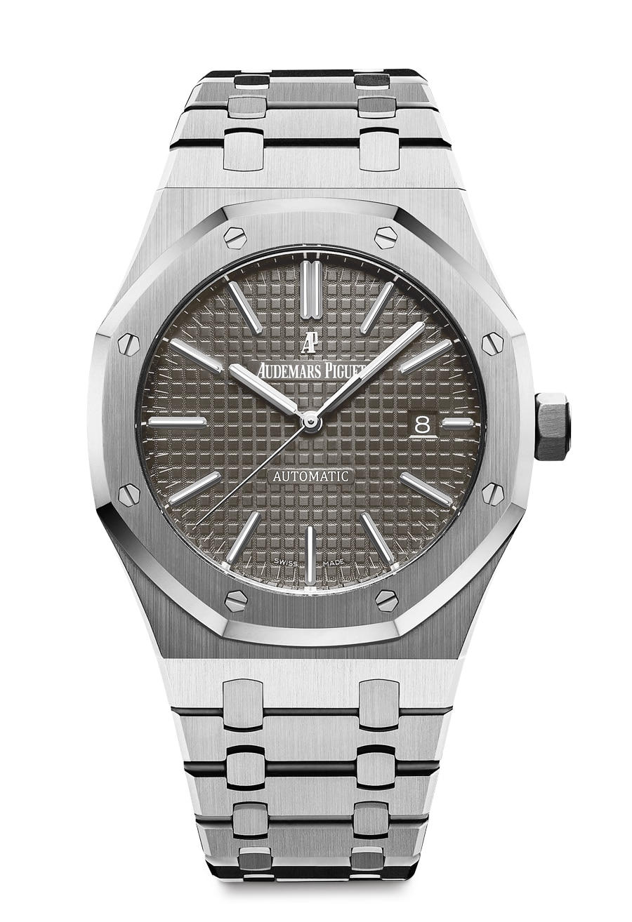 Audemars Piguet Royal Oak Referenz 15400ST-OO-1220ST-04