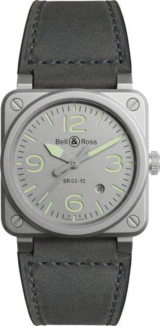 Bell & Ross: BR 03-92 Horolum