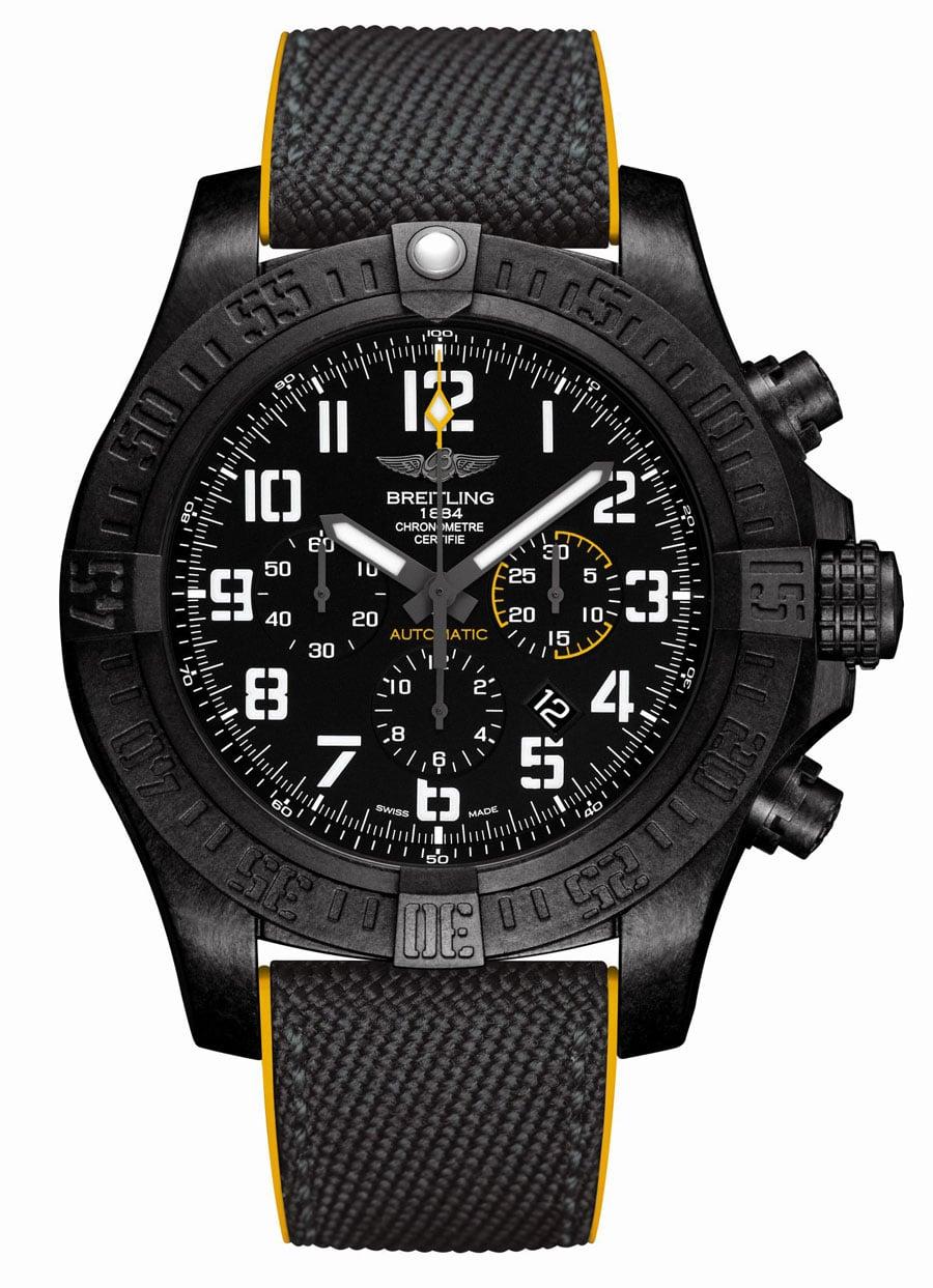 Breitling: Avenger Hurricane 12H