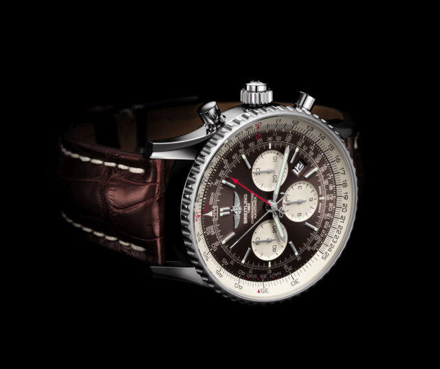 Breitling: Navitimer Rattrapante