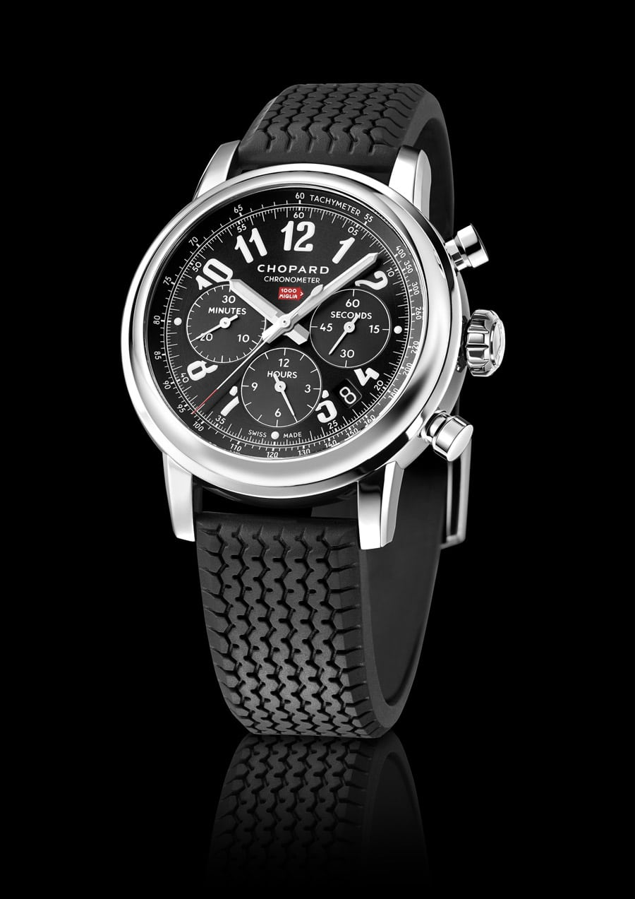 chopard mille miglia classic chronograph baselworld 2017 das uhren portal. Black Bedroom Furniture Sets. Home Design Ideas