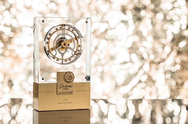 Glashütte Original: Music Festival Award 2018
