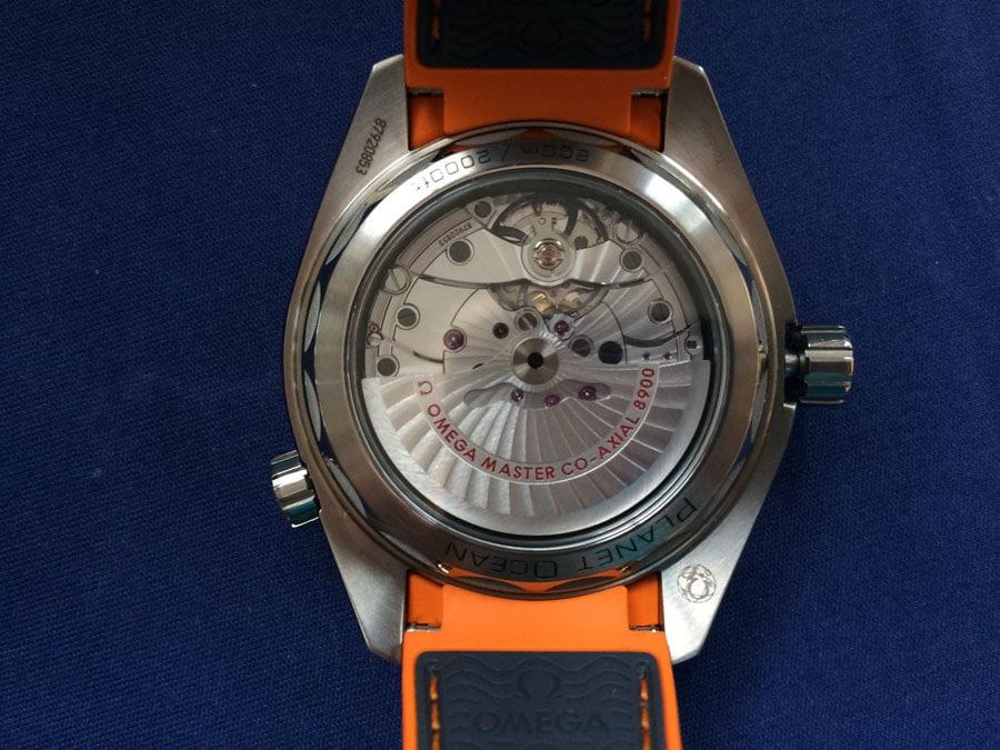 Omega Master Chronometer Kaliber 8900