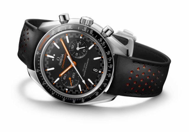 Omega: Speedmaster Racing Master Chronometer