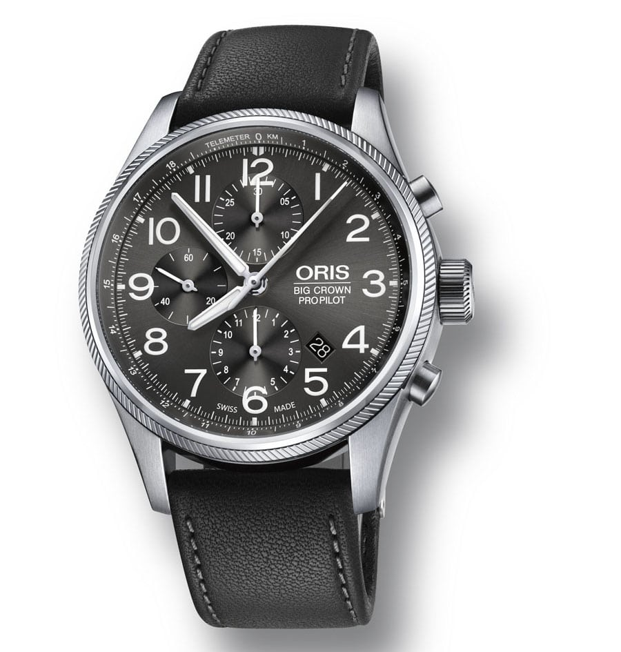 Oris: Big Crown ProPilot Chronograph