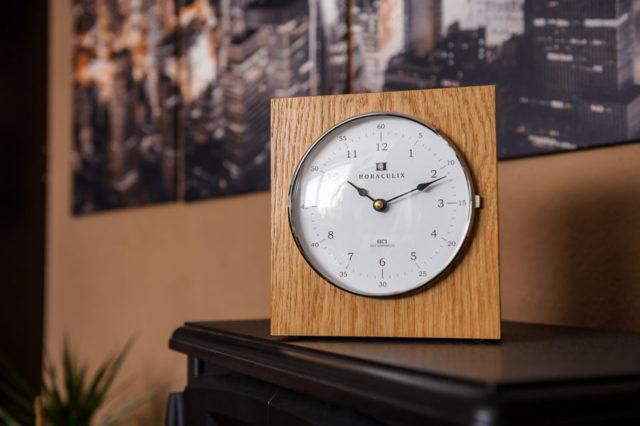 Uhrenbausatz Horaculix HC1