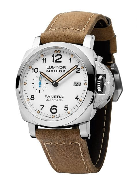 Panerai: Luminor Marina 1950 3 Days Automatik Acciaio