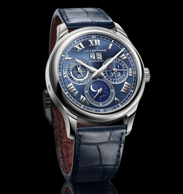 Chopard: L.U.C Lunar One