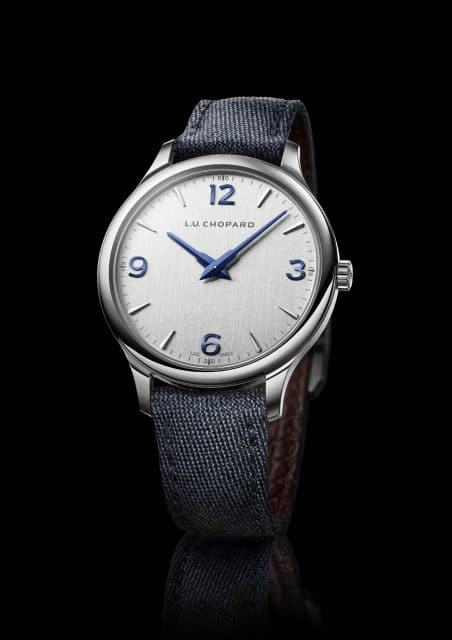 Chopard: LUC XP