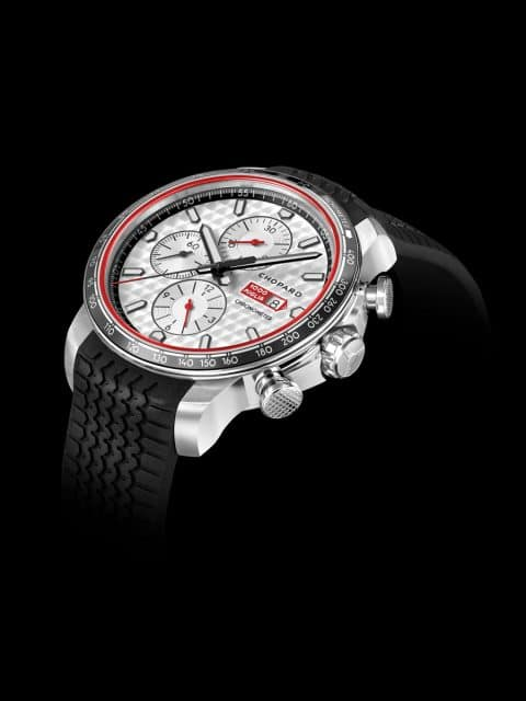 Chopard: Mille Miglia 2017 Race Edition
