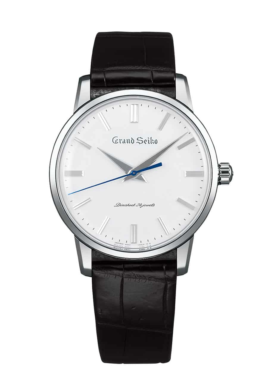 Grand Seiko: Automatic Limited Edition